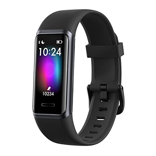 CHEREEKI Fitness Watch, Activity Trackers with Heart Rate Monitor and Sleep...