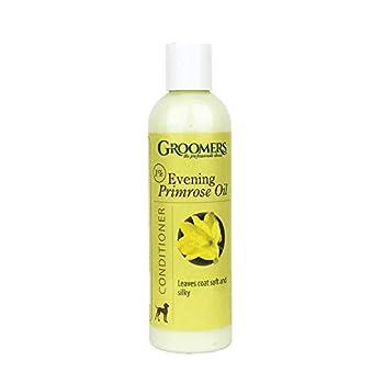 Groomers Après-shampooing à l'huile d'onagre