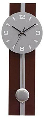 YANFEI Reloj De Pared Simplicidad De La Moda Acrílico Grandes Relojes