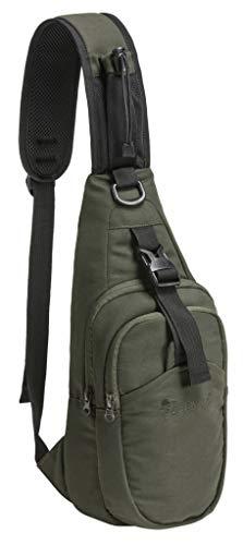 Pinewood 1904 Compact Hunter Shoulder Bag Moosgrün (135)
