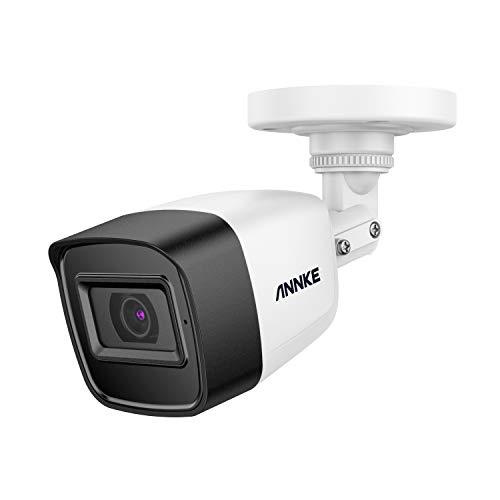 ANNKE 5MP Security Camera Outdoor for CCTV System, 2K TVI Bullet Camera...