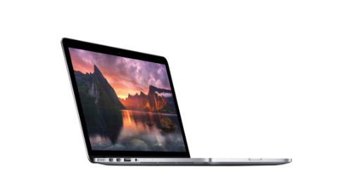 Apple MacBook Pro ME865LL/A 13.3-Inch Laptop with Retina Display (OLD VERSION)