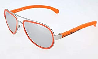 2b8c9730da Calvin Klein Jeans Sonnenbrille CKJ463S 011-55-17-140 Gafas de Sol,