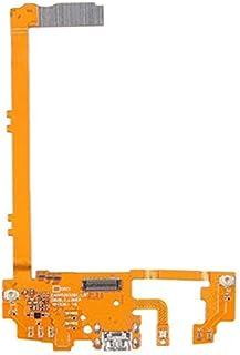 LWLHOUSE Durable Cable de Conector de Carga USB Cable Flex para Google Nexus 5 / D820