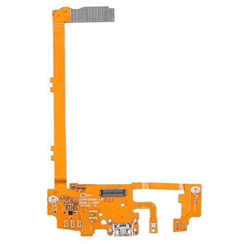 MOHAME Cable de Conector de Carga USB Cable Flex para Google Nexus...