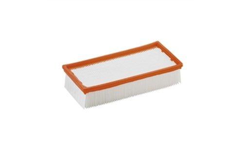 KARCHER - FILTRE PLAT DE CAPOT RECTANGULAIRE - 69043670