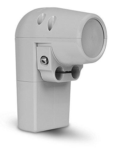 TechniSat UNYSAT Universal-Quattro-LNB Wetterschutzgehäuse (geeignet für Multischalterbetrieb, kein direkter Anschluss von Empfangsgeräten möglich)