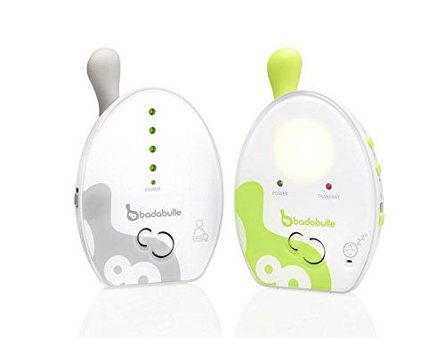 Badabulle B014008 Babyphone Online 500m, weiß