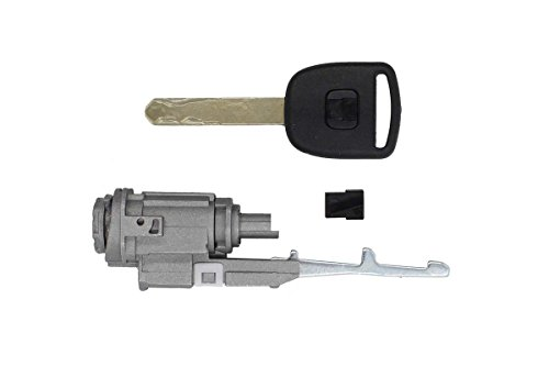 06 honda pilot ignition switch - 2
