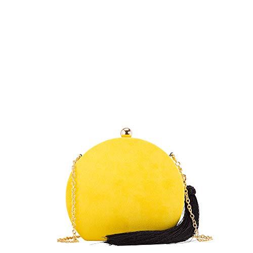 CARPISA ® Elegant cross body evening handbag - LIRAS CRUZ