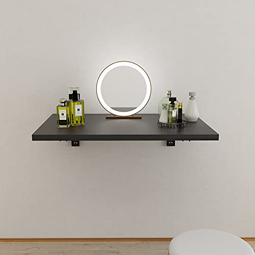 Need Small Mounted Kitchen Table - Heavy Duty Fold Fown Dining Table...