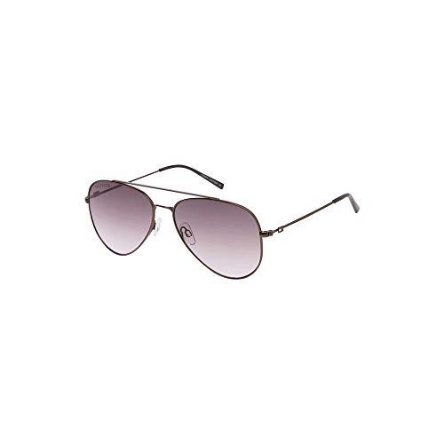 Tommy Hilfiger Mens Aviator UV Protected Sunglasses (Purple_Free Size)