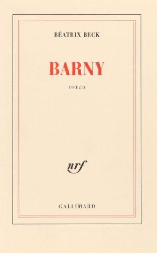 Barny (Blanche)