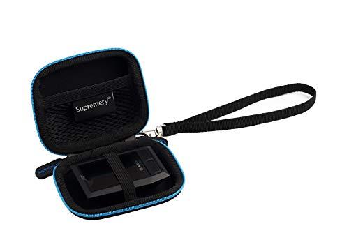 Supremery Tasche für Bosch Kiox Bordcomputer Hülle Schutz-Hülle Etui Tragetasche