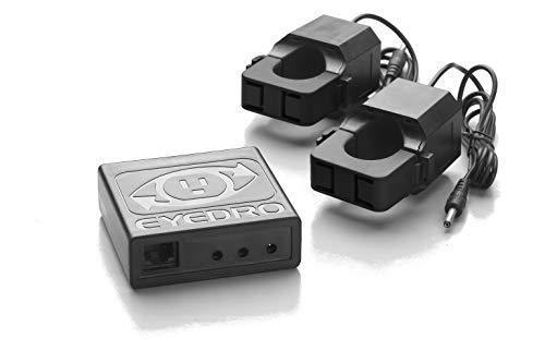 Eyedro EHWEM1 Wireless Home Electricity Monitor, Wireless Internet Connection