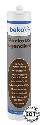 BEKO 22307 Parkettfugendicht 310 ml KIRSCH/MAHAGONI