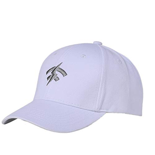 Da.Wa Casquettes de Baseball Unisexe Chapeau Broderie pour Golf Cyclisme Randonnée Loisirs