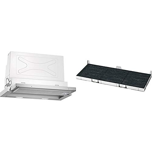 Neff | Dunstabzugshaube Flachschirmhaube D46ED52X0 & Z54TC02X0 Standard Geruchsfilter