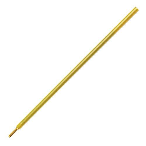 FORAY Ballpoint Pen Refill, 1.0 mm, Medium Point, Blue