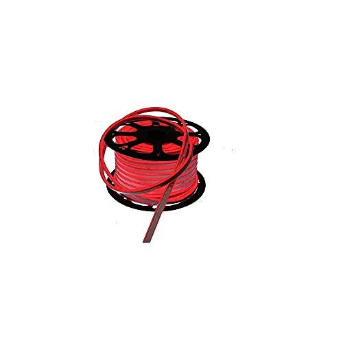 flexo rojo de la marca CELLCOM