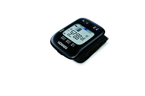 オムロン手首式血圧計HEM-6232T HEM-6232T ブラック