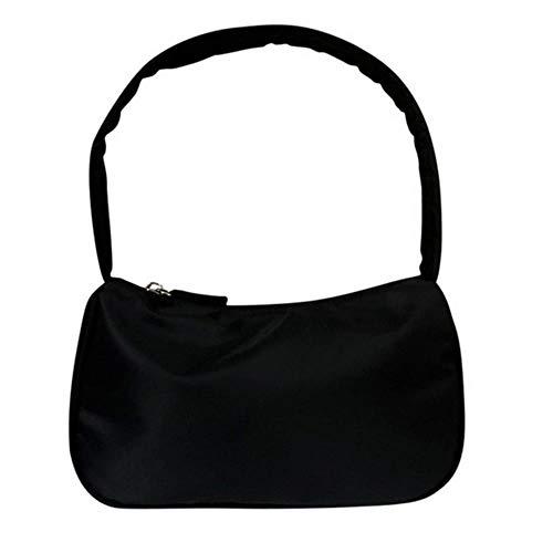 Kleine schoudertassen dames PU lederen tas merk mini elegante schoudertas Solid Color Totes dames tas