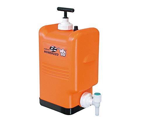 ミヤサカ工業 ポリタンク型浄水器 コッくん 飲めるゾウ ミニ MJMI-02