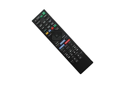 Controle remoto de substituição HCDZ para Sony RM-ADP117 BDV-N9200W BDV-N9200WL BDV-N7200WL Blu-ray Disc DVD Home Theater System