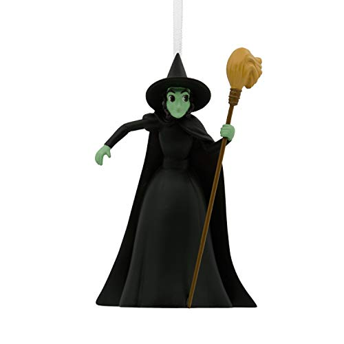 Hallmark Christmas Ornaments, The Wizard of Oz Wicked Witch Ornament