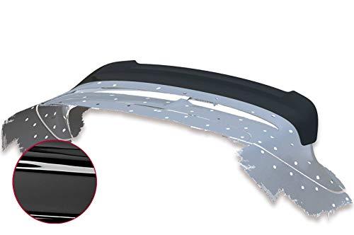 CSR-Automotive Heckflügel mit ABE Kompatibel mit/Ersatz für Hyundai I30 N (PD) N HF683-G