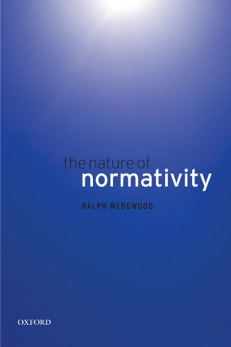The Nature of Normativity
