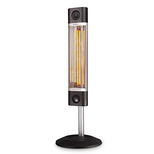 Veito CH1500RE Standing Heater