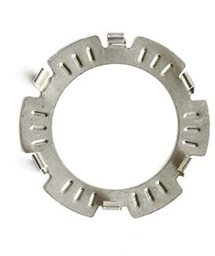 Magura Centerlock-Adapter, Silber, One Size