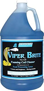 Refrigeration Technologies Viper Brite Coil Cleaner 1-Gal RT300G