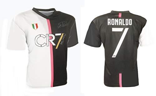 Cristiano Ronaldo CR7 Museu 2019/2020 Trikot (4 Jahre)