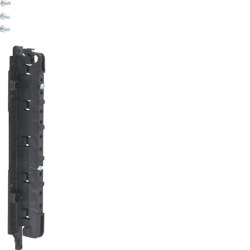Hager UZ45S3 SaS-Träger,universN,40mm,5P ,links