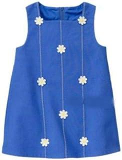 Gymboree Blue Romper For Girls