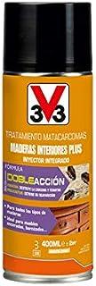 TRATAMIENTO ANTICARCOMA V33 SPRAY