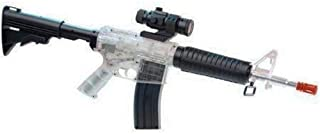 Crosman R73, Clear airsoft gun