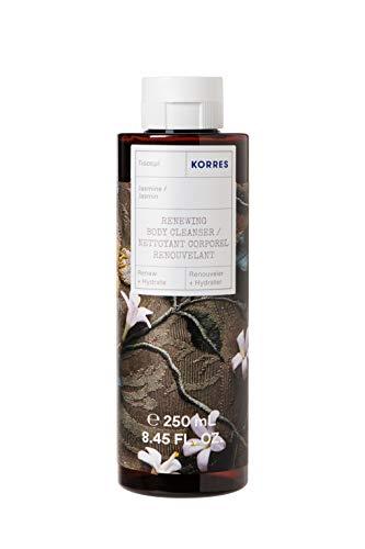 KORRES JASMINE Revitalisierendes Duschgel, 250 ml