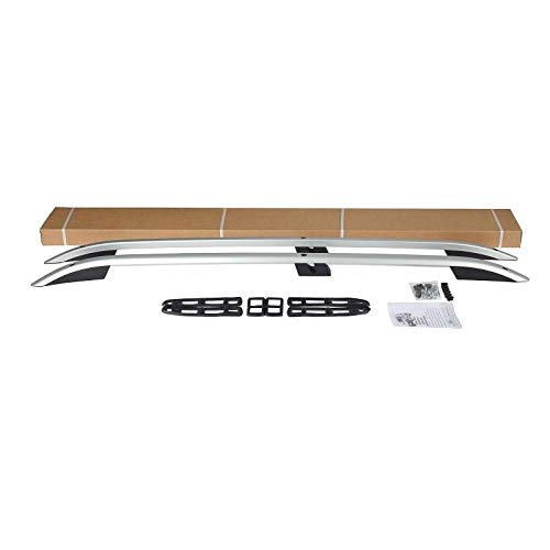 TURTLE Rifter SWB Roof Rail Roof Rack modelo corto