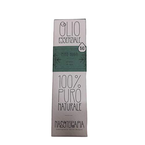 OLIO ESSENZIALE - PINO MUGO - 100% NATURALE PURO