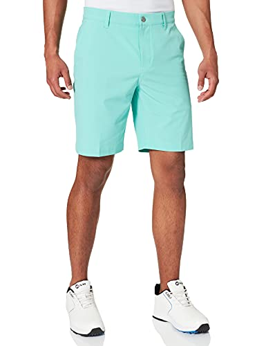 "adidas Ultimate 365 Pantalones de Golf, Menta, 32"" para Hombre"