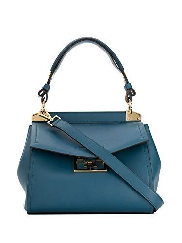 Givenchy Luxury Fashion Damen BB50A3B0LG404 Blau Handtaschen   Frühling Sommer 20