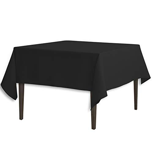 mantel a cuadros fabricante LinenTablecloth