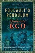 Foucault's Pendulum (REV 07) by Eco, Umberto [Paperback (2007)]