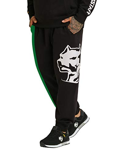 Amstaff Dozer Sweatpants - grün XL