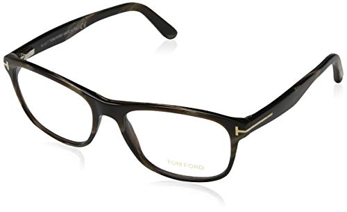 New Tom Ford Eyeglasses TF 5430 Brown 62 56mm