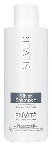 Dusy Envite Silver Shampoo 1L