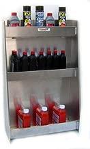 Pit Posse Variety Shelf Garage Storage Organizer